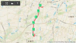 2017/01/02の地図