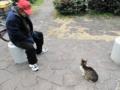 東公園の猫 #46