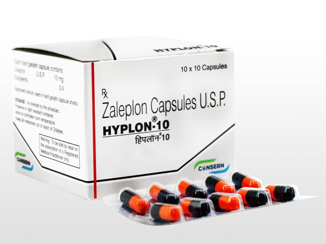 睡眠薬ハイプロン