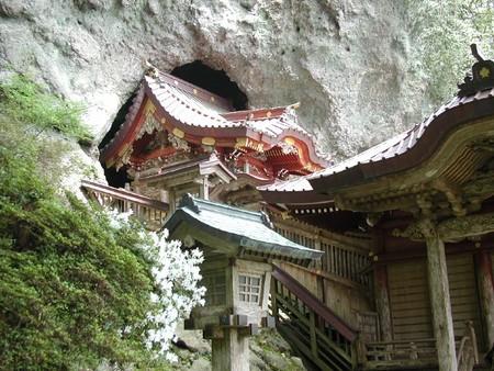 焼火神社1