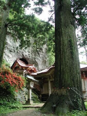 焼火神社4