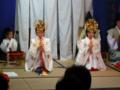 島前神楽 巫女舞
