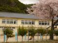 隠岐 美田小学校