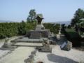 島根県大根島の焼火神社