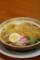 佐渡 加茂湖庵の鍋焼き