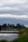佐渡 曇り空/真木あたりから眺めた両津湾