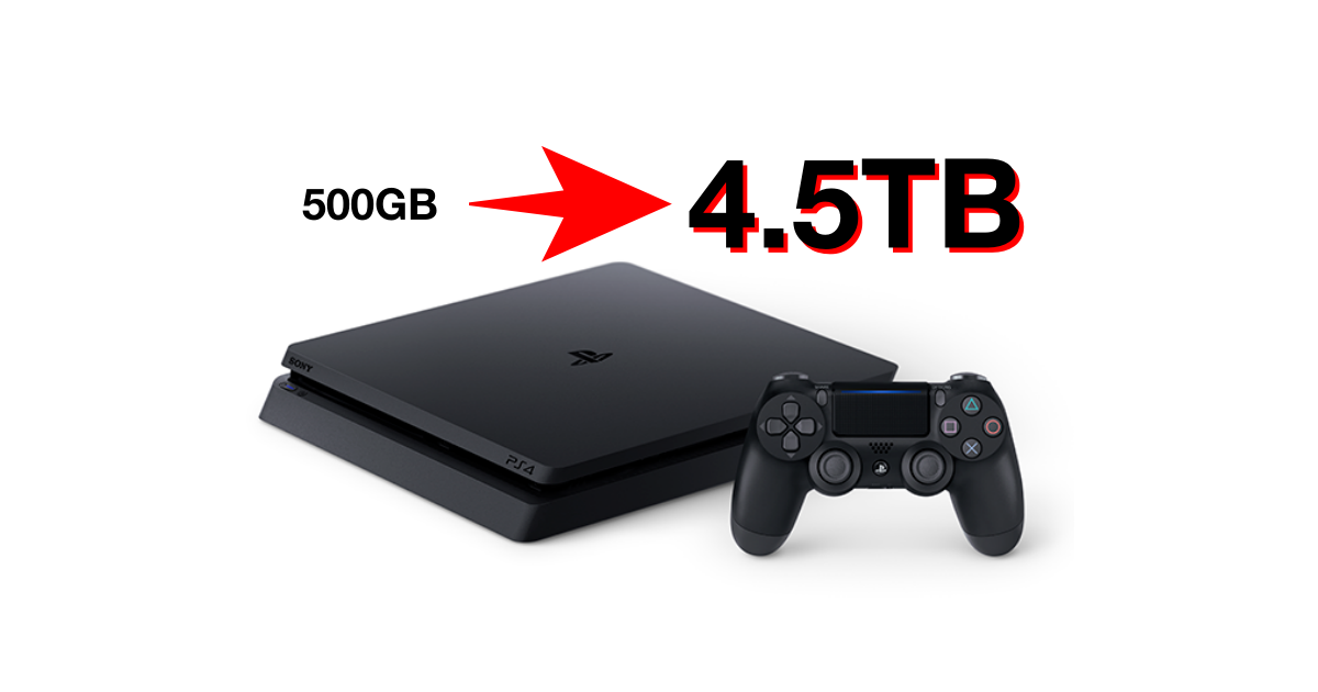 PS4サムネイル画像