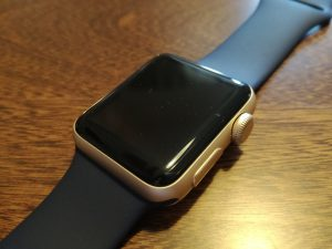 Apple Watch ③