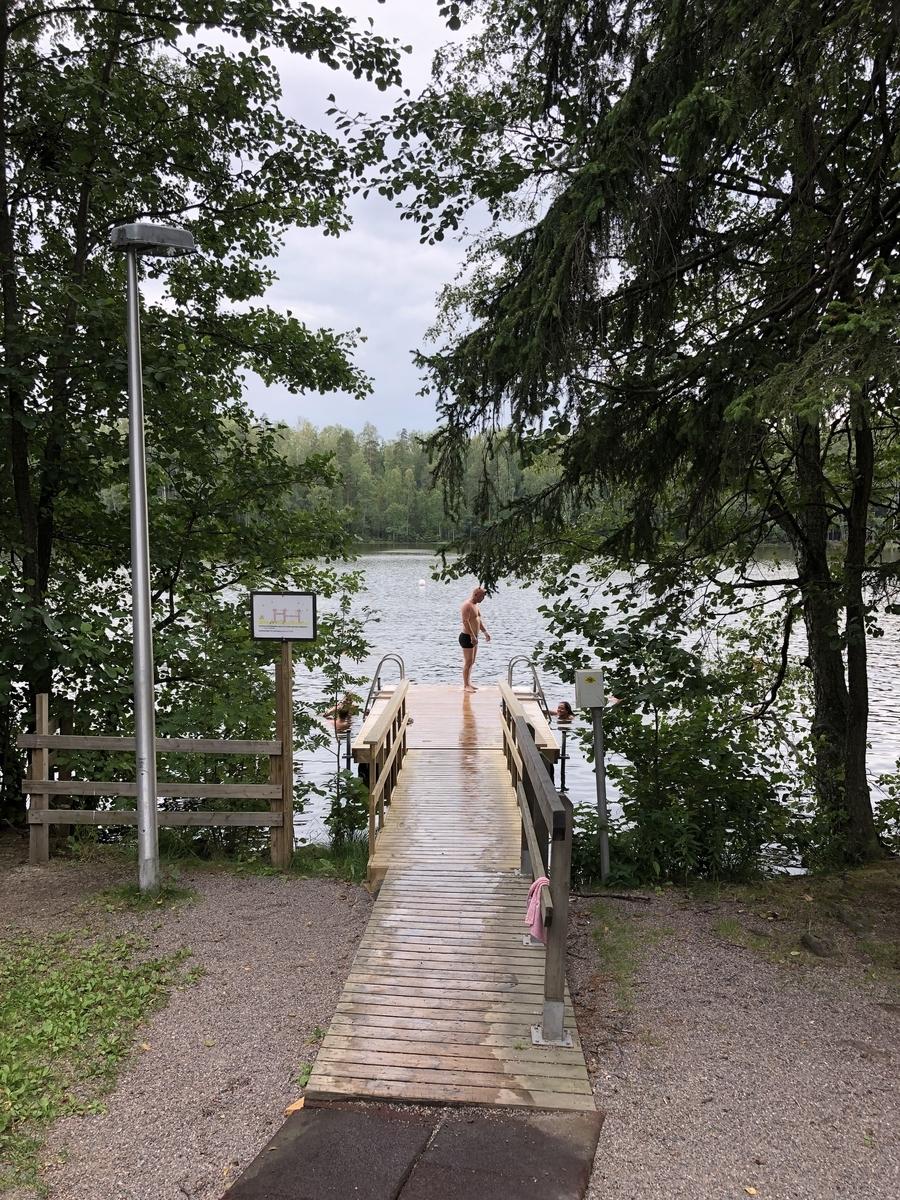 Kuusijärvi Sauna