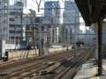 [鉄道][工事]東北縦貫線工事(神田駅付近)