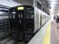 [鉄道]福北ゆたか線813系@博多