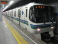 [鉄道]神戸市営地下鉄海岸線5000形@みなと元町