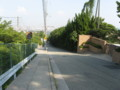 [風景][聖地巡礼][アニメ][ハルヒ]兵庫県立西宮北高校前