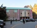 [風景]昇仙峡・影絵の森美術館