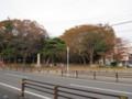 [千葉][風景][聖地巡礼][俺妹]千葉護国神社・千葉公園入口