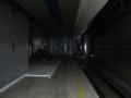 [鉄道][工事]延長工事中のみなとみらい線みなとみらい駅ホーム