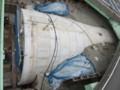 [工事]首都高速中央環状品川線シールドトンネル(URUP工法適用部分)