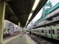 [鉄道][工事]神田駅の上野寄りまで進む東北縦貫線建設工事