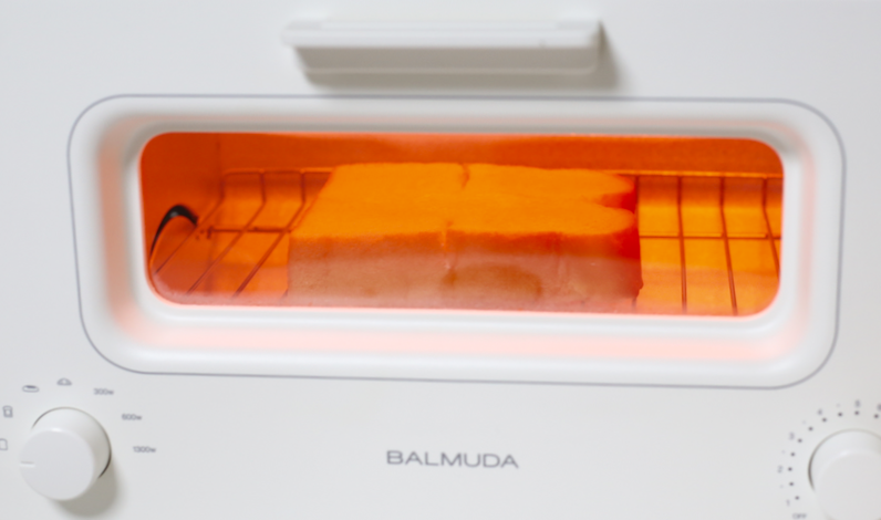 BALMUDA The Toaster