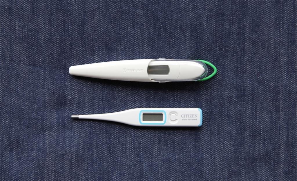 インフルエンザ 体温計 おすすめ 風邪