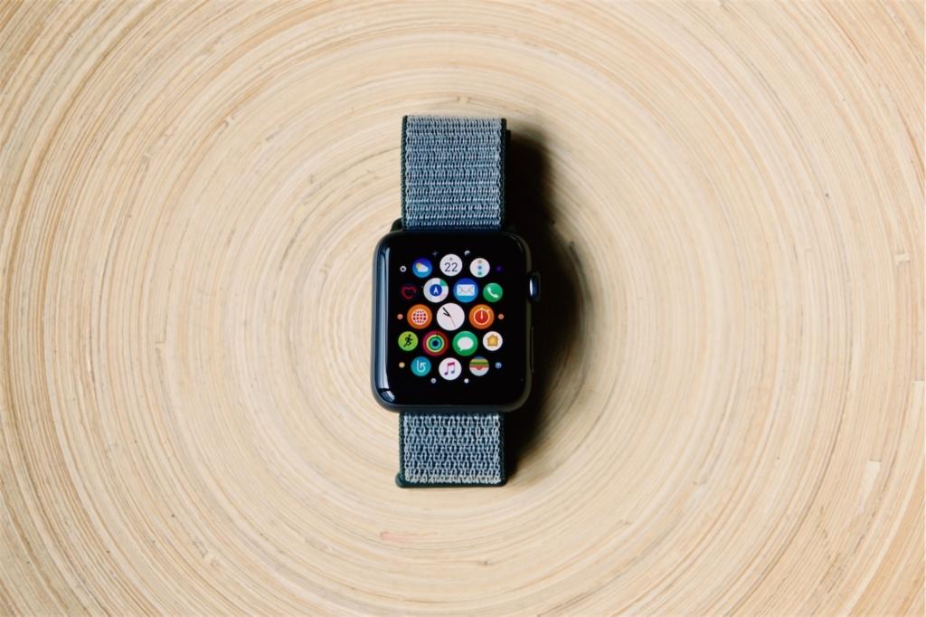 apple watch 3 おすすめ