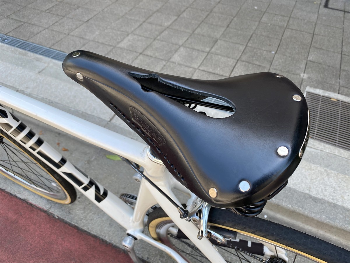 brooks B17 flyer IMPERIAL