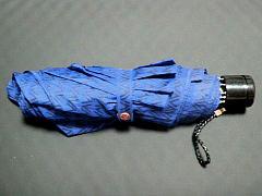 釣りで役立つ折りたたみ傘
