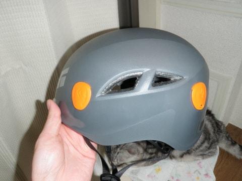 ブラックダイヤモンド、沢用ヘルメット