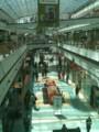 ショッピングセンターはどこも同じ
