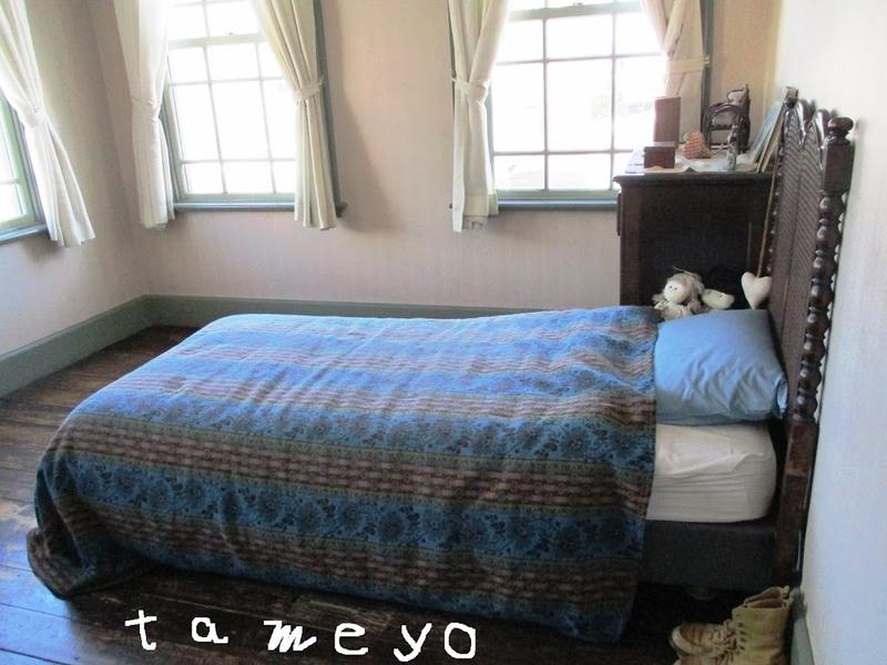いびき対策・夫婦別寝室