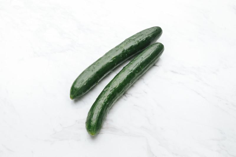 キュウリは夏野菜