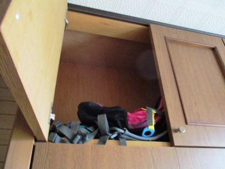 靴箱の収納・玄関