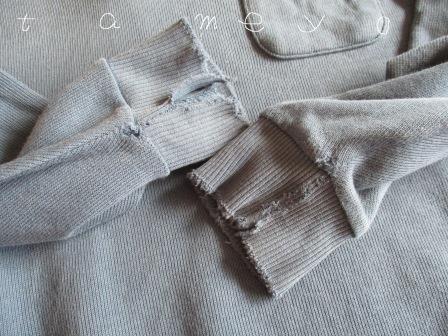 手作り雑巾