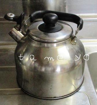 キッチン汚れ・アルカリ電解質