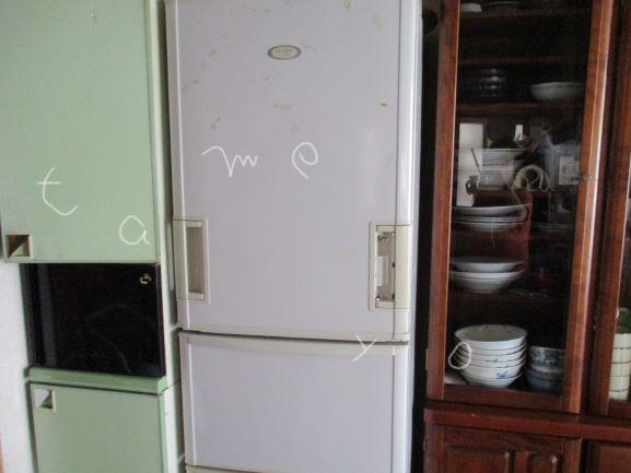 冷蔵庫・冷蔵庫の購入