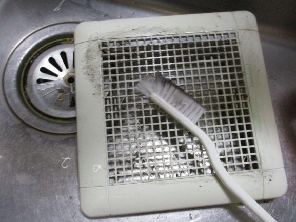 トイレ換気扇・換気扇掃除