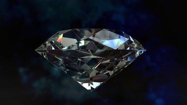 メモリアルダイヤモンド