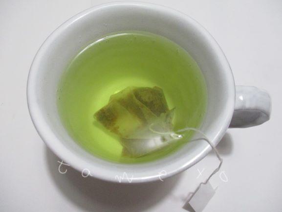 無印・韃靼そば茶