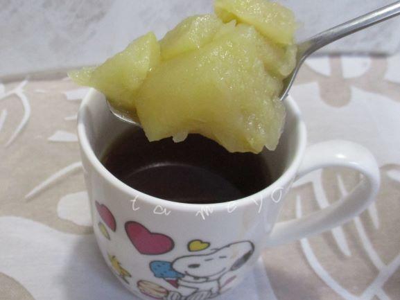 紅茶・アップルティー