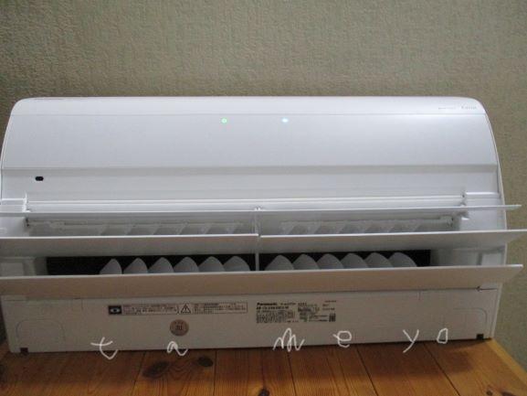 エアコン・Panasonic