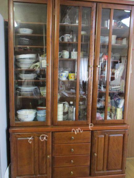 食器棚・カップボード