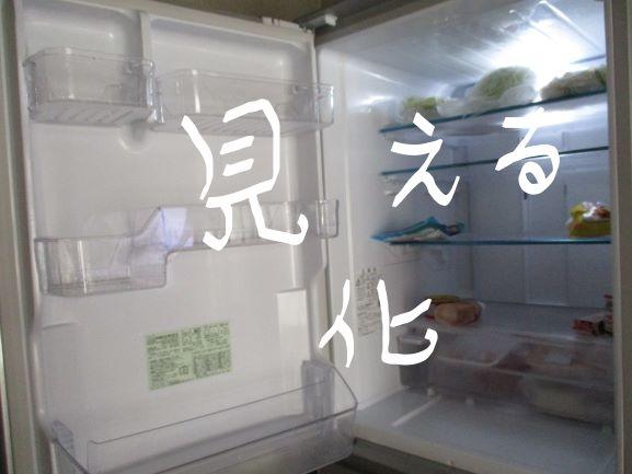 冷蔵庫と金運
