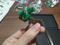 [ナノブロック][nanoblock][盆栽][松]