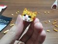[ナノブロック][nanoblock][猫][茶トラ]