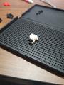 [ナノブロック][nanoblock][ミニー][ディズニー][ボールペン]