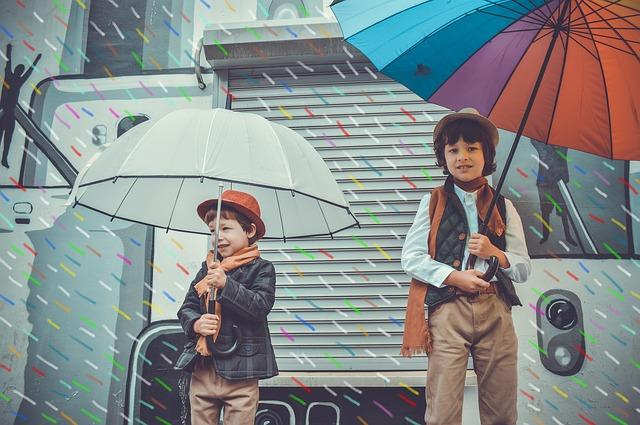 ゴアテックスのスニーカーで雨でもオシャレしよう!