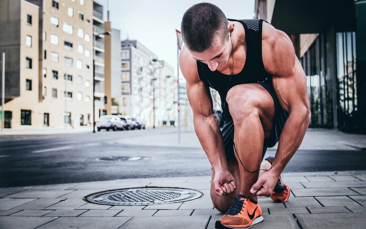 歩くために必要な筋肉