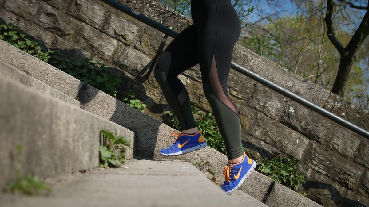 歩行するための筋肉の鍛え方