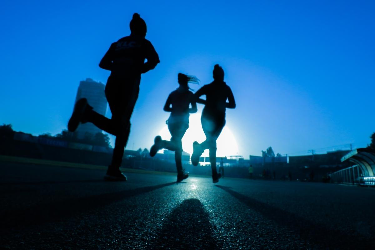 有酸素運動では痩せない。その理由と効率的なトレーニングとは