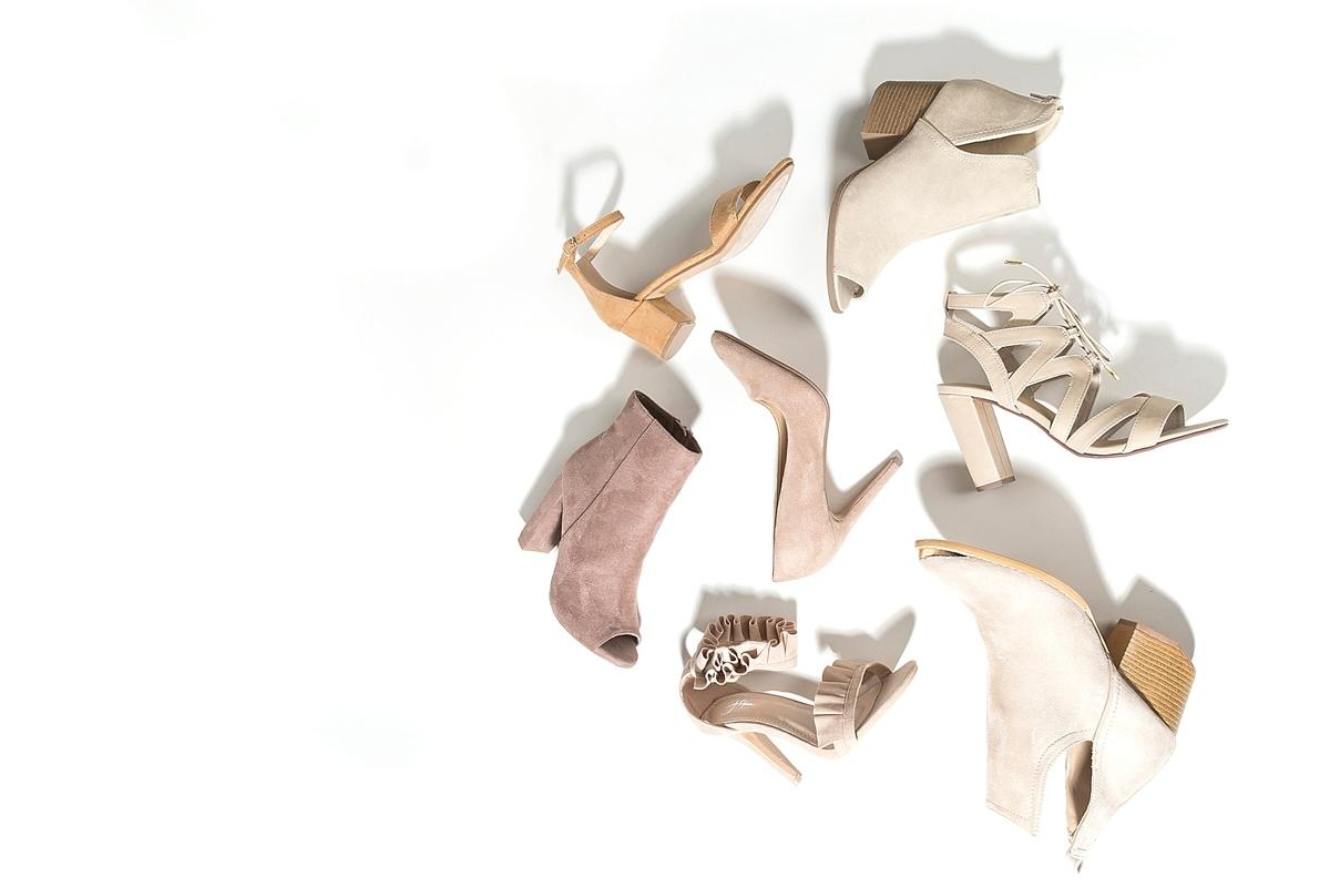 靴があなたの姿勢にあたえる影響
